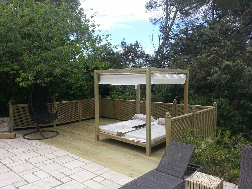 Terraces pools lin a design decolin a design deco - Deco terrasse ...