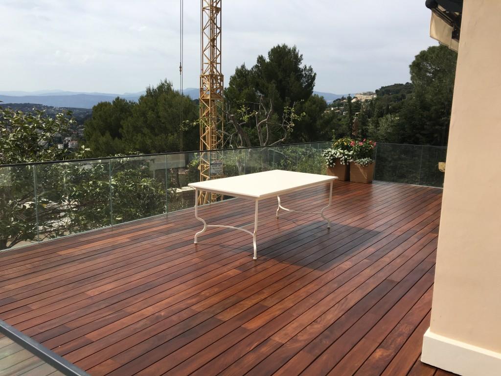 Terrasses piscines lin a design decolin a design deco for Deco terrasse